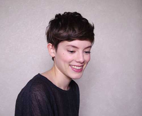 Short Haircuts Classy Style