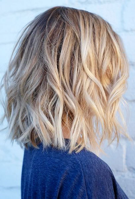 Blonde Color Ombre Highlights İdeas Highlight