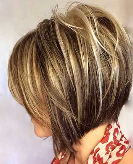 Bob Layered Blonde Balayage 35 Women Trending 2017 2015, Blonde Balayage Hair