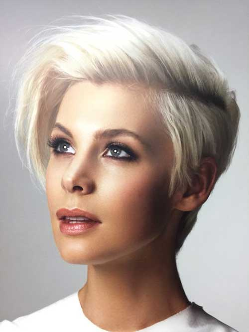 Short Haircuts for Fine Hair-10