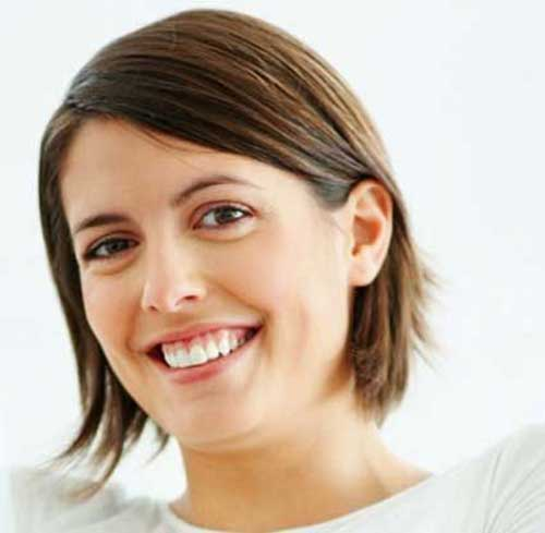 Short Haircuts for Fine Hair-12