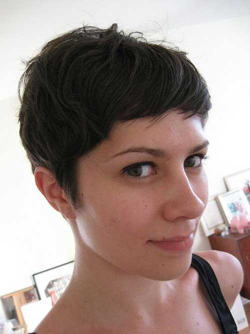 Pixie Hair Cuts-9