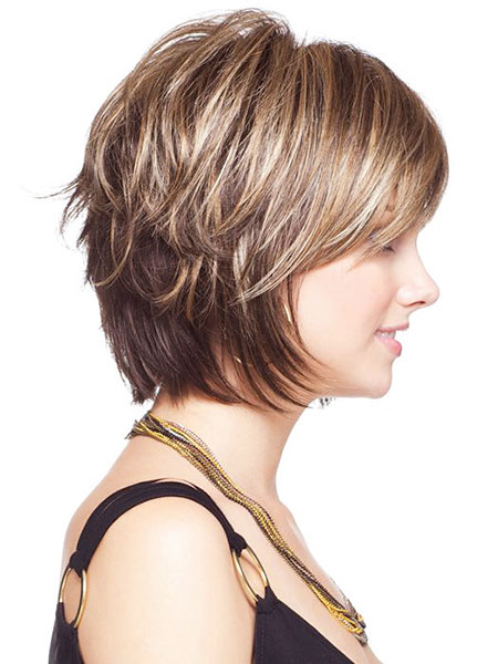 Short Hair Haircuts Female