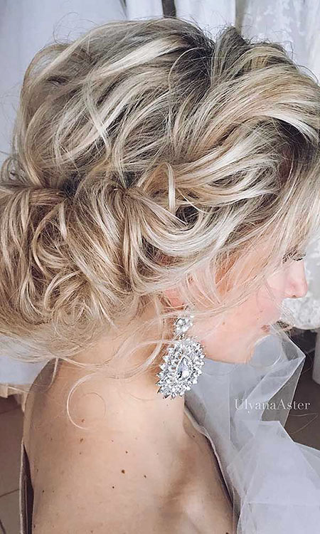 Wedding Updo Hair Hairtyles