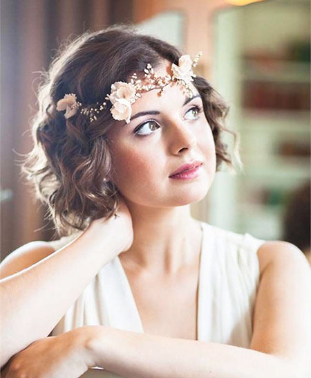 Wedding Crown Hair Bridal