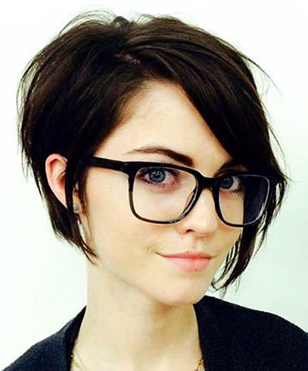 Short Pixie Long Haircuts