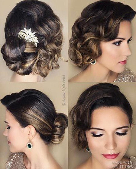 Wedding Hair Hairtyles Bridal