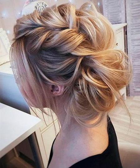 Wedding Hair Updo Ideas