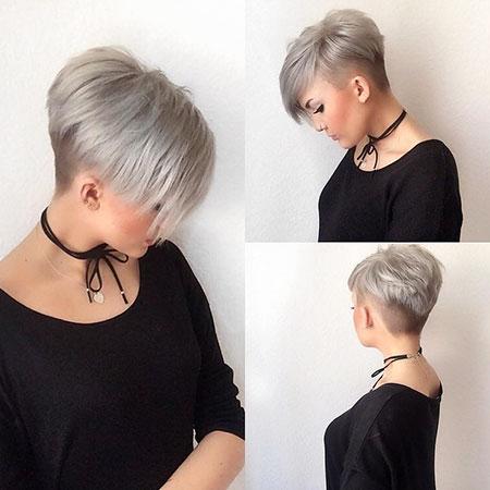 Hair Makeup Style Short