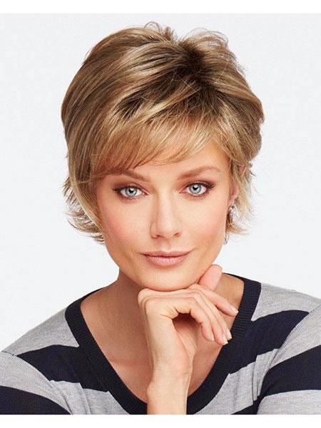 Cute Hair, Short Hair Raquel Haircuts