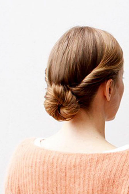 Hair Woman Updos Updo