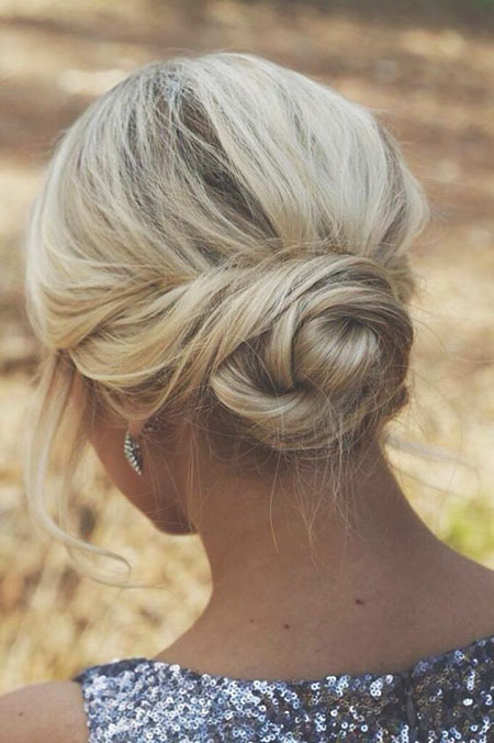 Wedding Hair Low Hairtyles