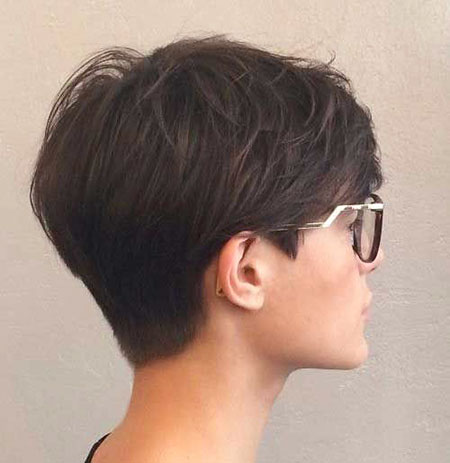 Pixie Women Short Hairtyles