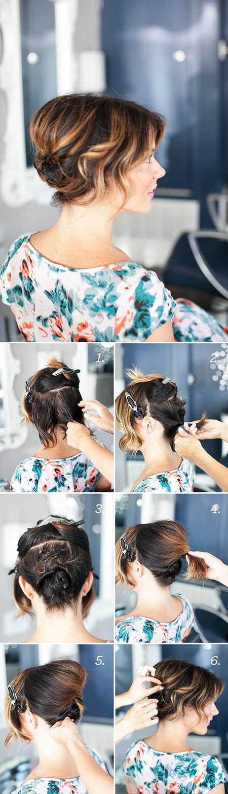 Updo Hair, Wedding Hair Hairtyles Updo