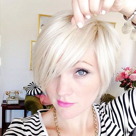 Long Pixie Hair, Short Haircuts Hair Bob