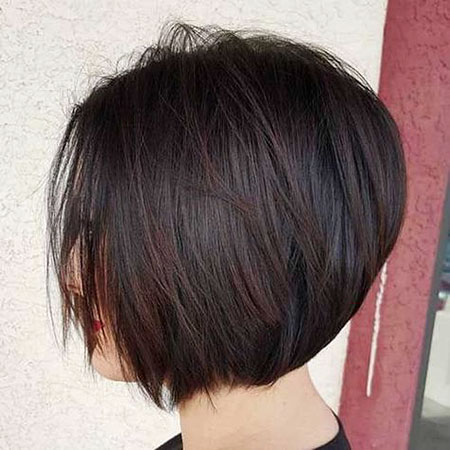 Bob Length Layered Haircuts