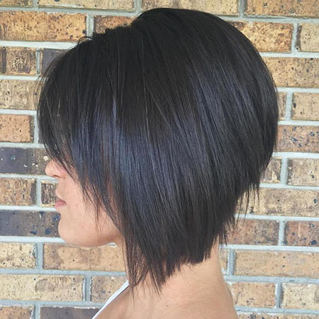 Bob Stacked Angled Length