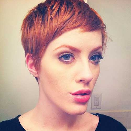 Short Haircuts for Women 2018-10