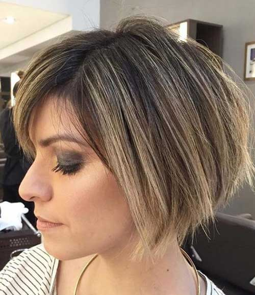 Bob Haircuts 2018-16