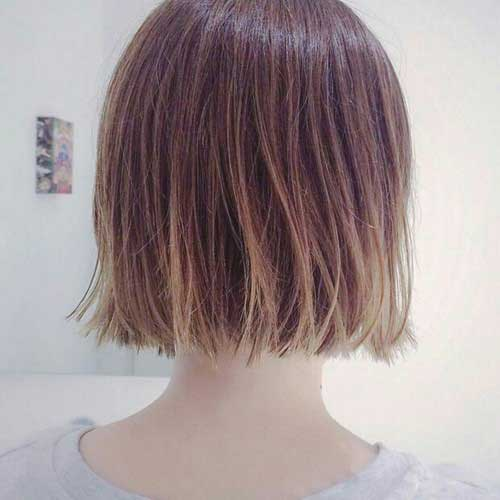 Short Haircuts for Women 2018-20