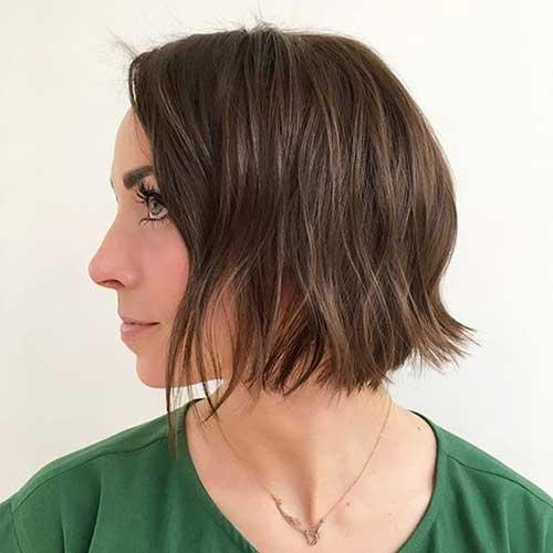 2018 Short Haircuts