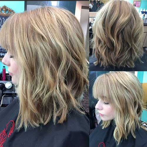 Short Haircuts for Women 2018-6
