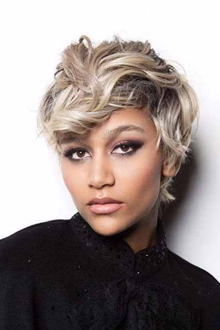 15 Short Edgy Hairstyles Short Hairstyles