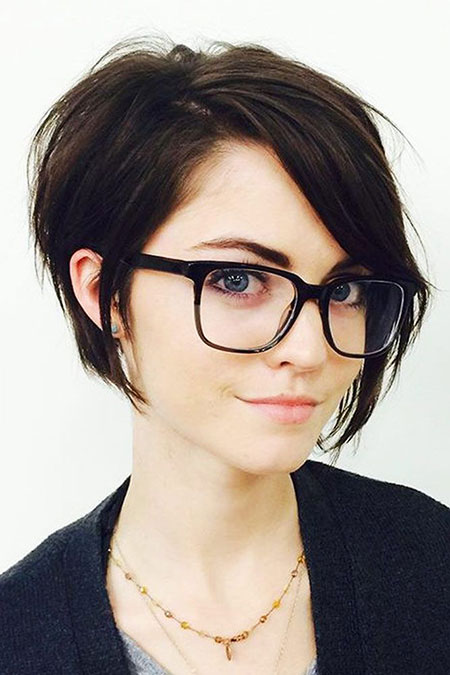 Short Pixie Hairtyles Long