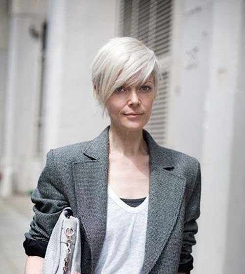Layered Short Haircuts-14