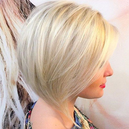 Blonde Bob Bobs Platinum