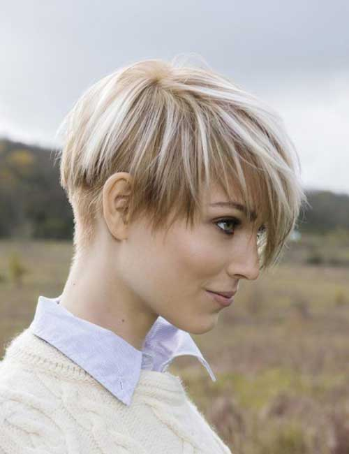 Layered Short Haircuts-15