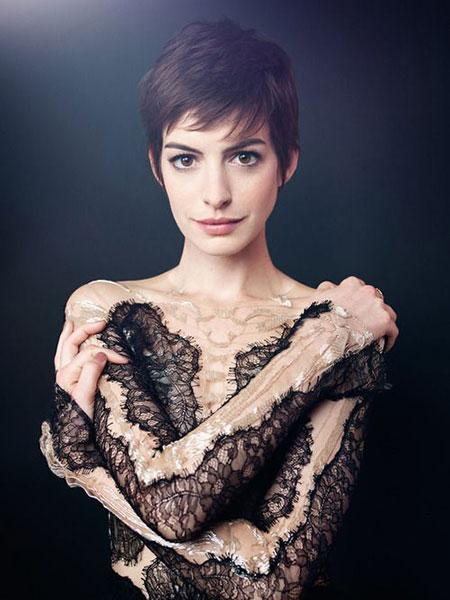 Anne Hathaway Kind Wild