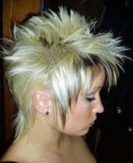 Short Hairtyle Bob Hair
