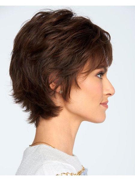 Short Layered Haircuts Hair