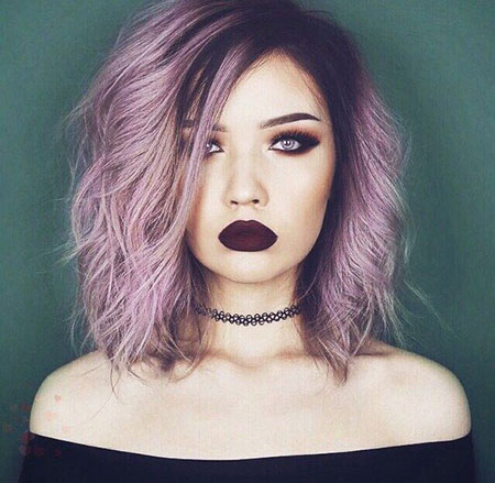 Hair Girl Ombre Short