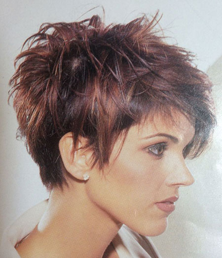Short Bob Hairtyles Layered