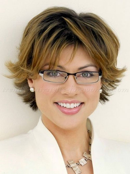 Kate Silverton, Hair Short Haircuts Cute