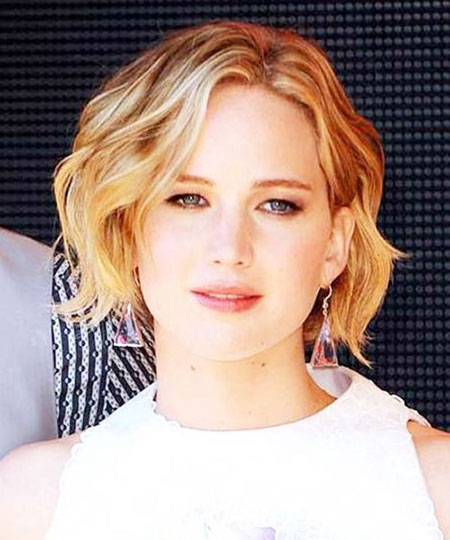 Short Hair Bob Jennifer