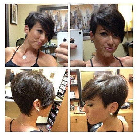 Cute Hair, Short Pixie Hair Cute