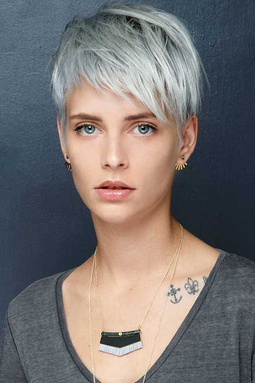 Layered Short Haircuts-6