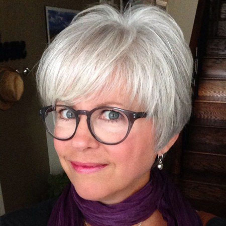 18 Short Layered Haircuts For Fine Hair Short Hairstyles