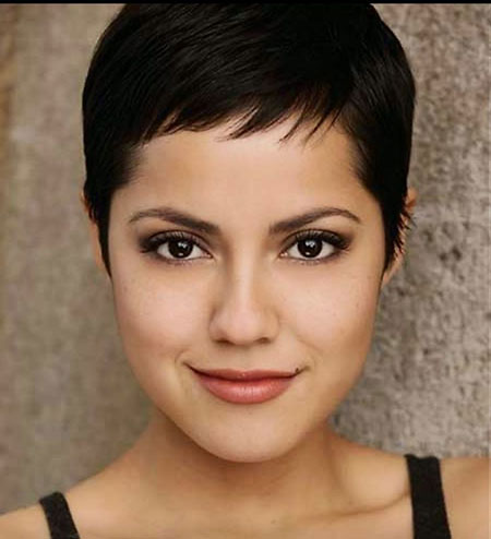 Pixie Short Very Hair