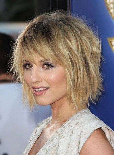 Choppy Hair Haircuts Thin