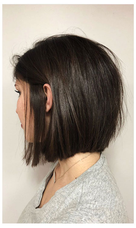 Bob Short Length Layered