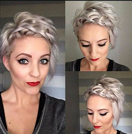 Hair Short 2017 Women