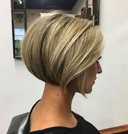 Bob Blonde Short Length