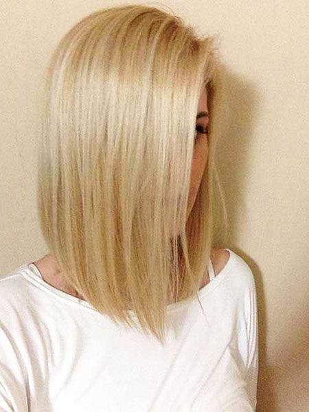 Blonde Bobs Hair Bob