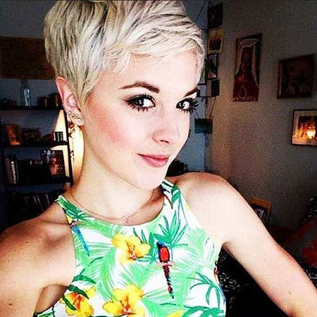 Cute Pixie, Pixie Short Hair 30