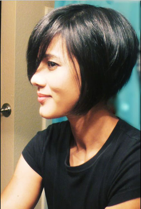 Short Bob Hair Hairtyles