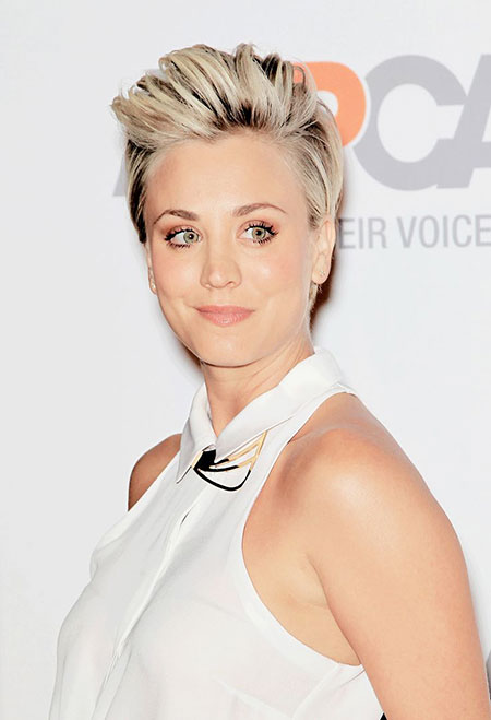 Hair Pixie Short Cyrus
